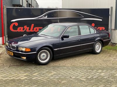 tweedehands BMW 728 7-serie i Executive *VERKOCHT*