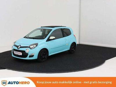 tweedehands Renault Twingo 1.2 16V Dynamique UA45513 | Dealer Onderhouden | V