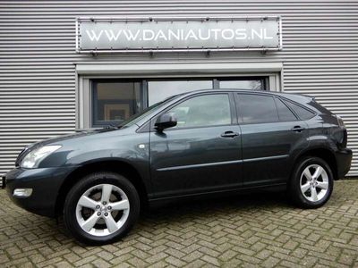 tweedehands Lexus RX300 Executive 3.0-V6 Navi | Leer | Xenon | Trekh