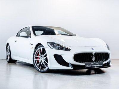 tweedehands Maserati Granturismo MC Stradale