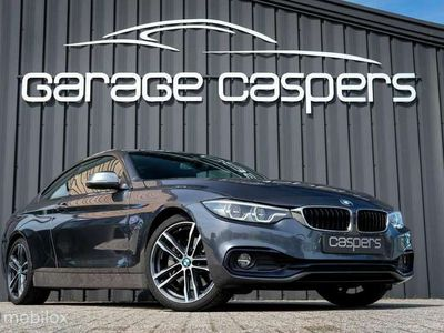 tweedehands BMW 440 440 Coupé i High Executive