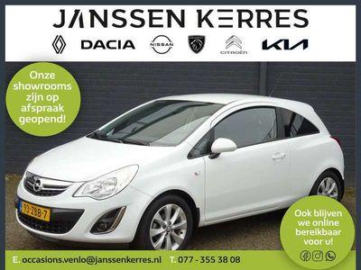 tweedehands Opel Corsa 1.2 EcoFlex Color Edition LPG Airco/Radio-CD/LM-velgen
