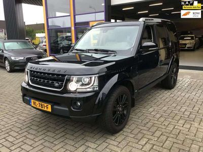 tweedehands Land Rover Discovery 3.0 SDV6 HSE GRIJS KENTEKEN