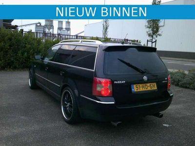 tweedehands VW Passat Variant PASSAT; VARIANT 4MOTION V6 142 KW
