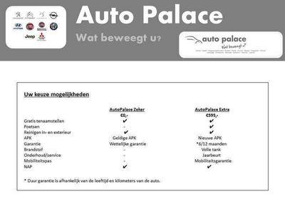 tweedehands Citroën C5 Aircross *** RIJKLAAR *** 1.5 BlueHDi 130pk AUTOMAAT EAT8 Business NIEUW!! | AUTOMAAT |