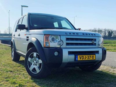 tweedehands Land Rover Discovery Se
