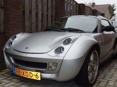 tweedehands Smart Roadster coupé BRABUS