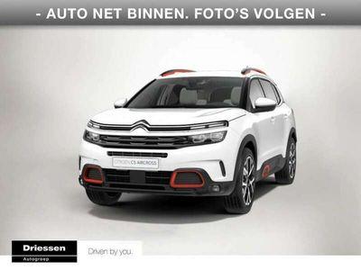 tweedehands Citroën C5 Aircross  130pk Business EAT8 ( € 3.000,= korting reeds in prijs verwerkt) (Trekhaak afneembaar - Keyless Entry - Navigatie)