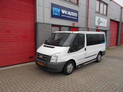 tweedehands Ford Transit Kombi 280S 2.2 TDCI 9 pers 3500 € export prijs