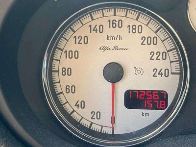 tweedehands Alfa Romeo GT 1.9 JTD Impression