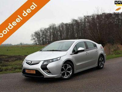 tweedehands Opel Ampera 1.4 Ex. BTW / Nieuwstaat / Navigatie / Stoelverwar