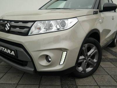 tweedehands Suzuki Vitara 1.6 Exclusive Automaat RIJKLAAR PRIJS