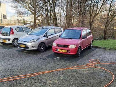tweedehands Daihatsu Cuore 1.0-12V DVVT XTi