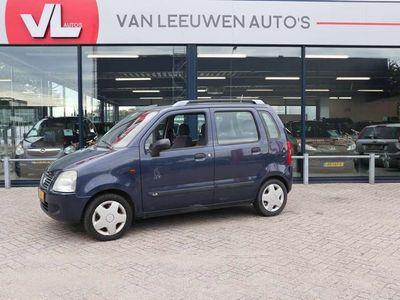tweedehands Suzuki Wagon R+ 1.3 GL | Hoge zit | Goedkoop Rijden | Betrouwbaar