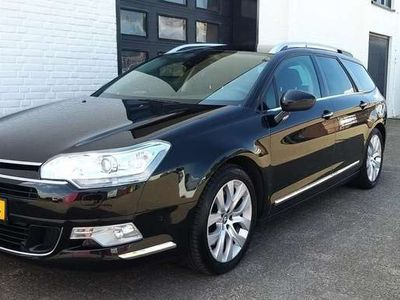 tweedehands Citroën C5 Tourer 3.0 HDi Exclusive Automaat