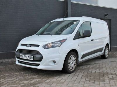 tweedehands Ford Transit Connect 1.5 TDCI 100PK L2 - Airco - PDC - Camera - €10.950