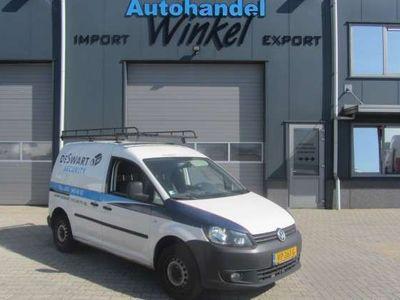 tweedehands VW Caddy 1.6 TDI AIRCO