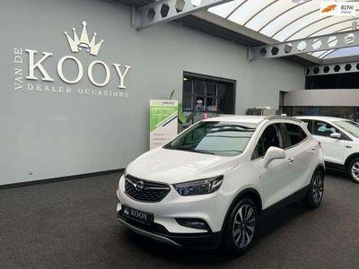 tweedehands Opel Mokka X 1.4 Turbo 120 Jaar Edition 6-12 m garantie