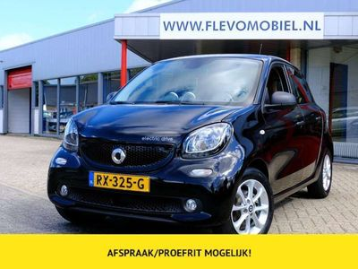 tweedehands Smart ForFour Electric Drive Business Solution Aut. Clima| LMV|