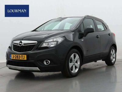 tweedehands Opel Mokka 1.4 T Edition   Navi   PDC   Trekhaak