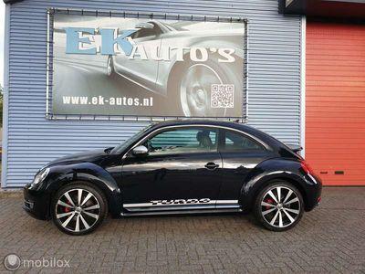tweedehands VW Beetle 2.0 TSI Sport 200pk DSG aut. Navi, 19inch