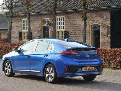 tweedehands Hyundai Ioniq 1.6 GDi PHEV Premium plug