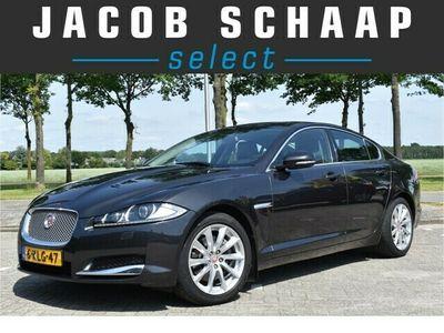 tweedehands Jaguar XF 2.2D S 200pk Business Edition 1ste Eigenaar / 100%