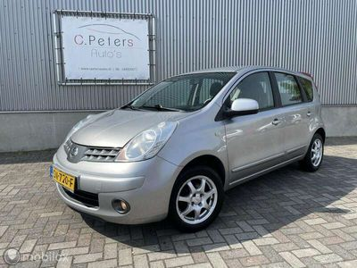 tweedehands Nissan Note 1.4 Life 2008 / LM Velgen / Airco / NAP