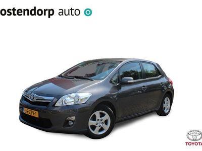 tweedehands Toyota Auris 1.8 Full Hybrid Limited