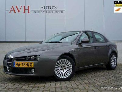tweedehands Alfa Romeo 159 1.9 jts distinctive