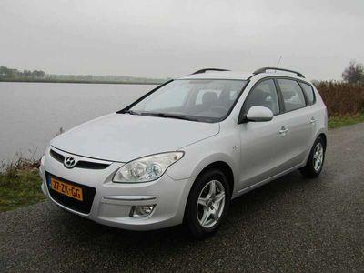 tweedehands Hyundai i30 CW 1.6i Dynamic