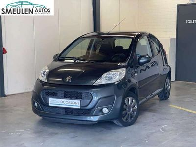 tweedehands Peugeot 107 1.0 Access Accent AIRCO