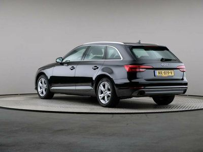tweedehands Audi A4 Avant 2.0 TFSI ultra Sport Pro Line, Automaat, LED, Navigatie