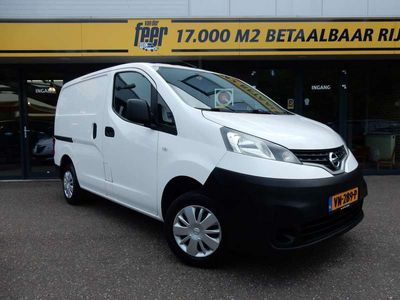 tweedehands Nissan NV200 1.5 dCi Optima Ex. Btw