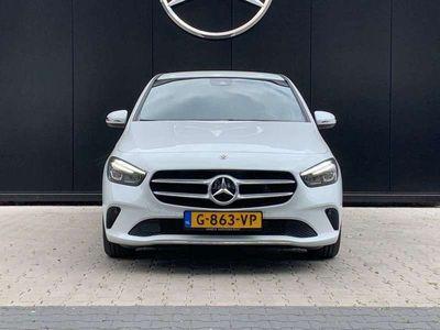 tweedehands Mercedes B180 Launch Edition | Progressive | Led | Widescreen | Digitaalwit |