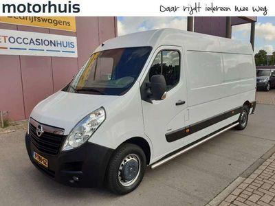 tweedehands Opel Movano GB 2.3 CDTi 110pk 3500 L3H2 FWD S&S (Euro 6) .