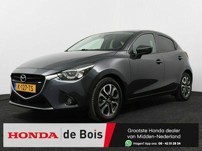tweedehands Mazda 2 1.5 Skyactiv-G GT-M Automaat | Navigatie | Dealer onderhouden |