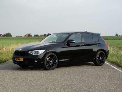 tweedehands BMW 114 i EDE Corp. Lease