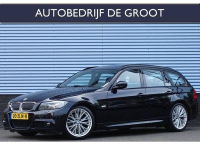 tweedehands BMW 325 3 Serie Touring i Carbon Sport Edition Automaat, Leer, Xenon, Navigatie, Sportstoelen