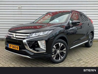 tweedehands Mitsubishi Eclipse Cross 1.5 DI-T 163pk 2WD CVT Instyle Full Options!