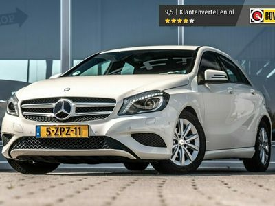 tweedehands Mercedes A180 CDI Lease Edition | NL auto | Half leer | Navi | B