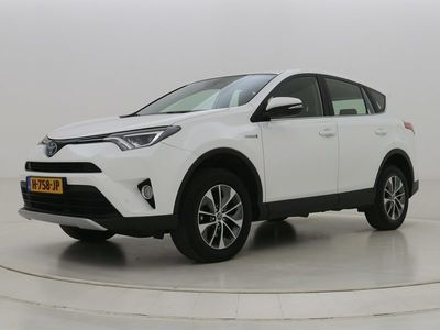 tweedehands Toyota RAV4 2.5 Hybrid Dynamic Limited Navigatie | Cruise control | LM velgen | Parkeercamera |