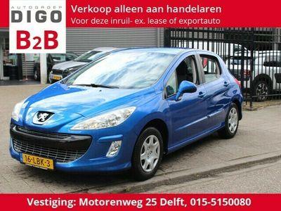 tweedehands Peugeot 308 1.6 VTi XS B2B.ZO MEENEMEN. APK 01-2022