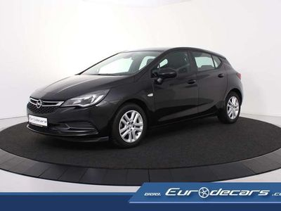 tweedehands Opel Astra 1.0 Edition *Navi*Park Assist*Climate Control*