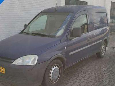 tweedehands Opel Combo 1.7 DI City