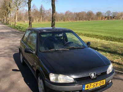 tweedehands Peugeot 106 1.1 Sport 2001 Nieuwe APK