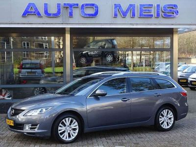tweedehands Mazda 6 2.0 S-VT Touring Climate & Cruise Control