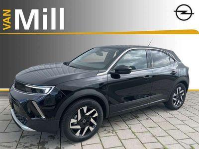 tweedehands Opel Mokka-e 50-kWh 11kW bl. Business Elegance 136 PK   3-fase