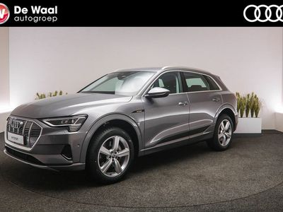 tweedehands Audi E-Tron - 50 quattro Launch edition | Voorraadvoordeel |