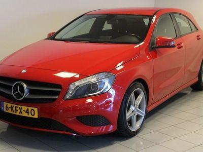 tweedehands Mercedes A180 CDI Edition